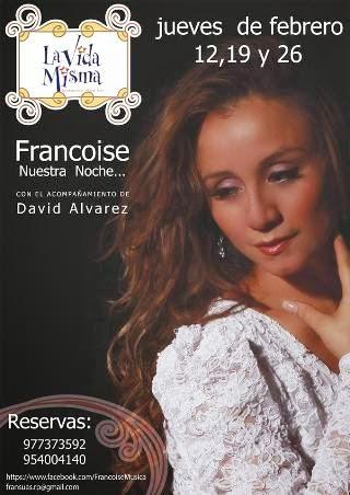 Francoise Rodriguez