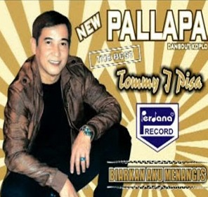 New Pallapa Best Tommy J Pisa 2014