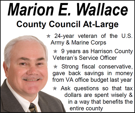 Marion Wallace for County Council