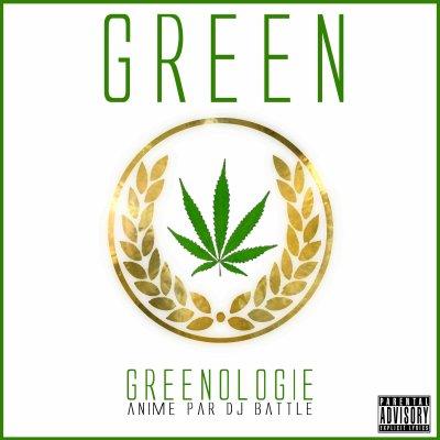 Green Money   Greenologie (Mixtape)