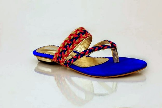 Chappal, Sandals and Slippers by Gul Ahmed