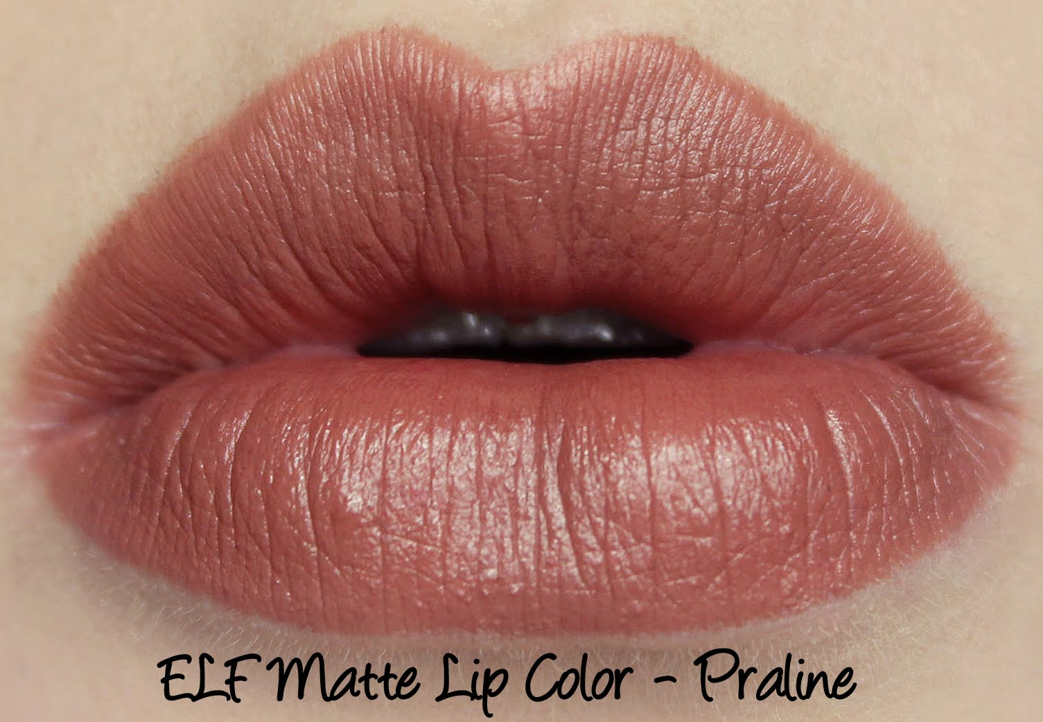 Elf Matte Lip Color
