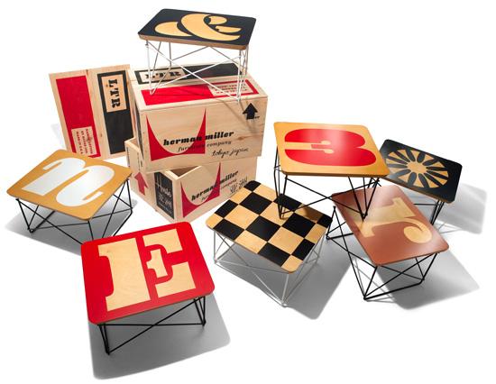 ashbee design eames century modern font in furniture