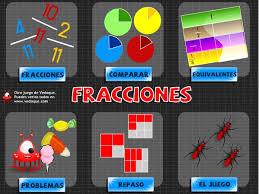 http://www.vedoque.com/juegos/matematicas-04-fracciones.swf