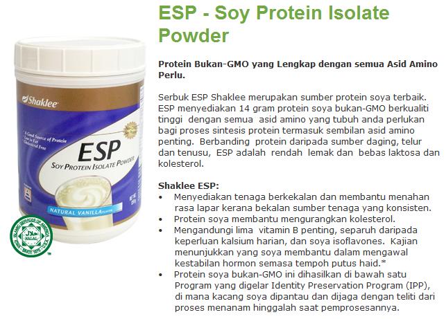 ESP - sila klik link