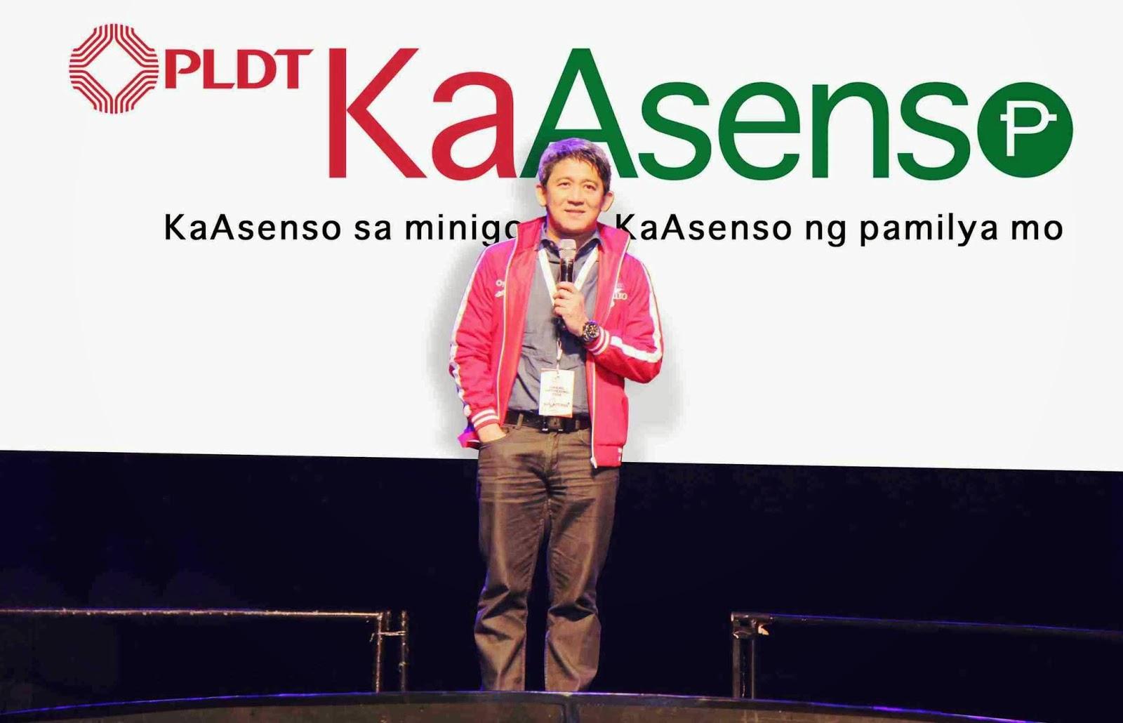 PLDT KaAsenso