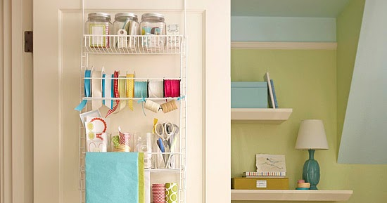 19 creative storage ideas for small spaces handy diy - Pinterest storage ideas for small spaces ideas ...