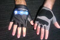 guantes balearbiketeam cycling mallorca