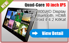 10'' HD IPS TABLET PC