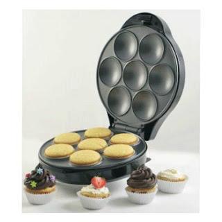 Cupcake Make