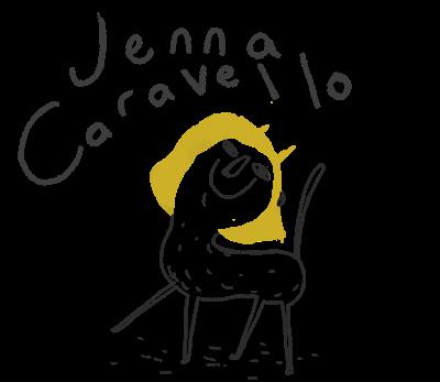 Jenna Caravello