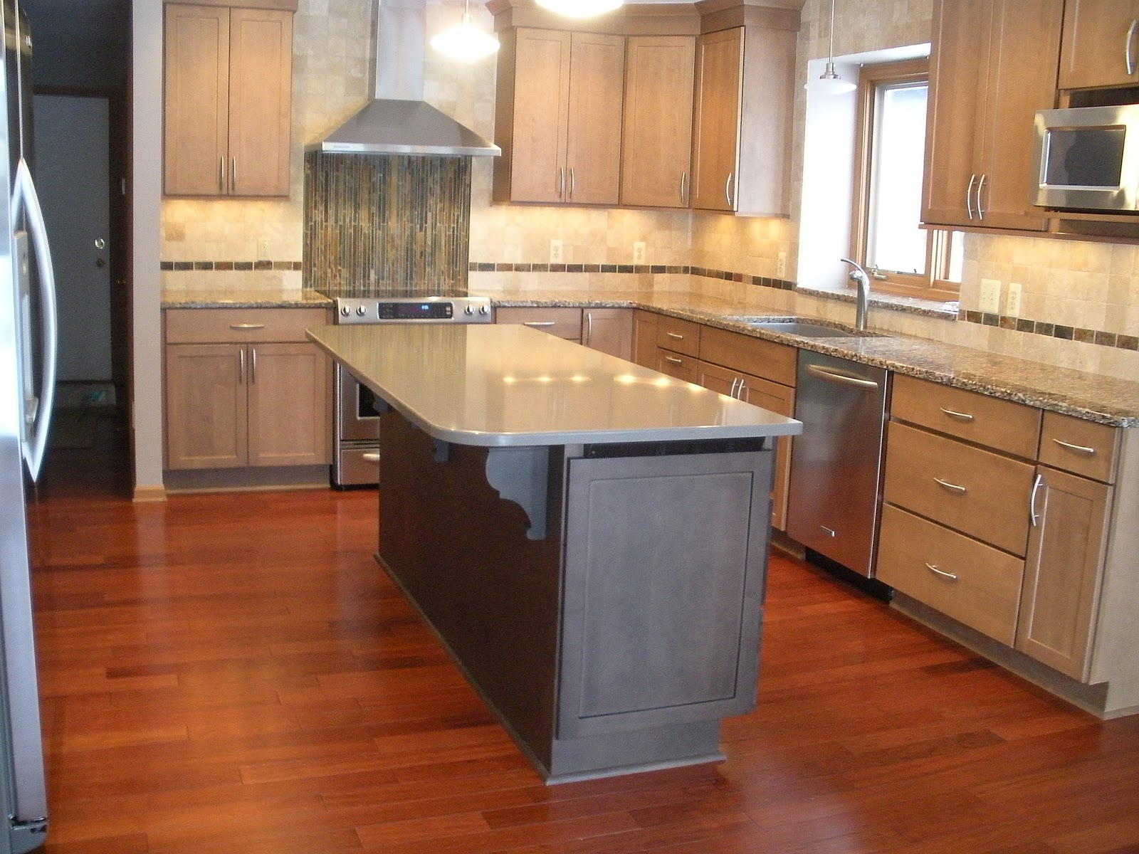 cream shaker style kitchen cabinet doors - Cream Kitchen Cabinet Doors