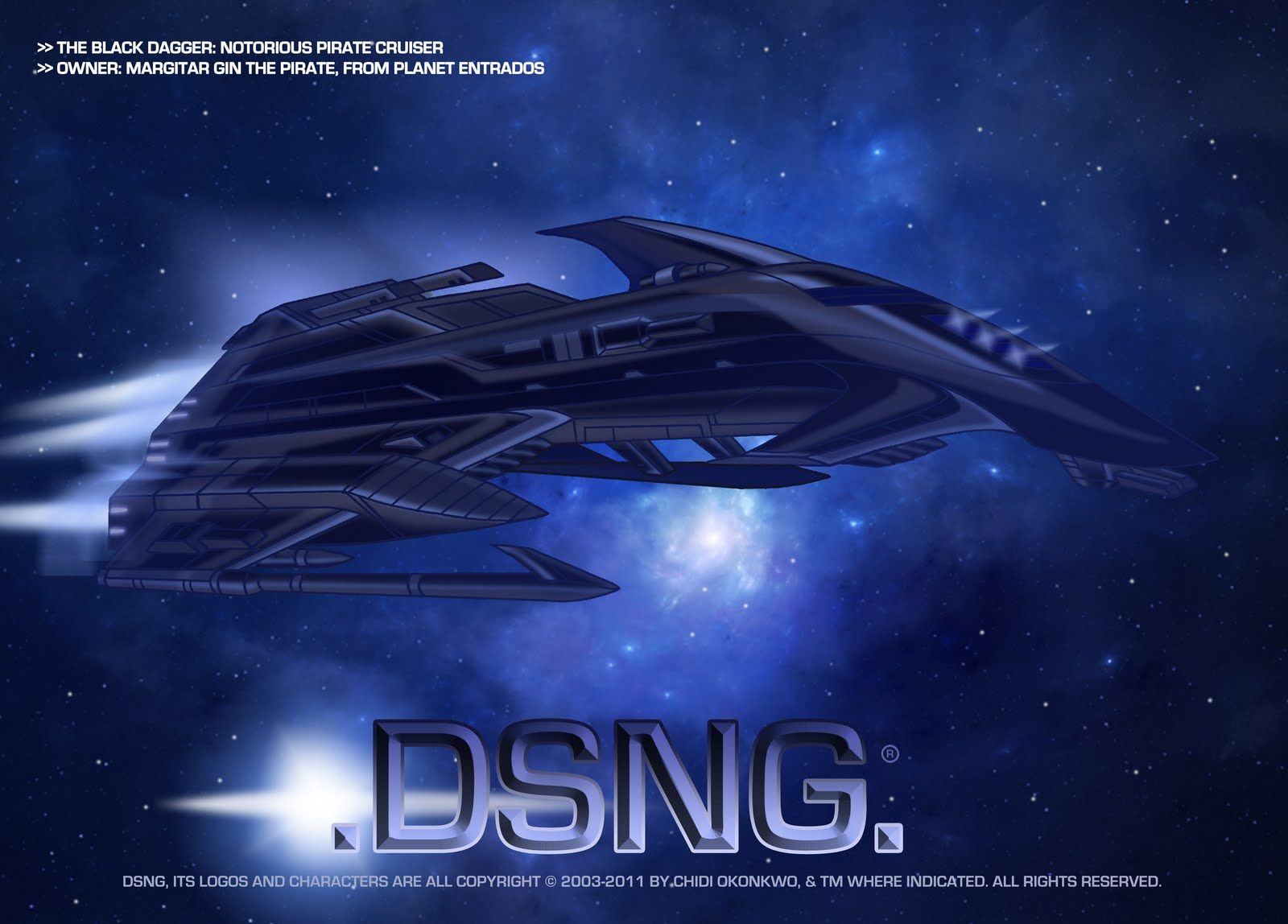 DSNGS SCI FI MEGAVERSE  SPACECRAFTS  SPACESHIPS AND STEAMPUNK
