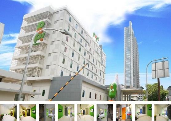 7 HOTEL MURAH MEWAH DI KEMANG JAKARTA HARGA 200 RIBUAN MALAM