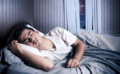 11 Saran Agar Tidur Lebih Nyaman