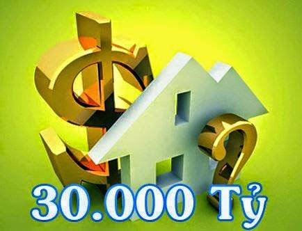 Làm thế nào để vay gói 30000 tỷ mua căn hộ 8x rainbow?