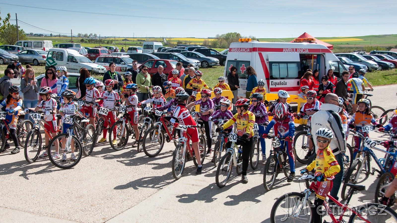 Escuela ciclista la victoria biker inicio copa castilla y for Oficina virtual cyl