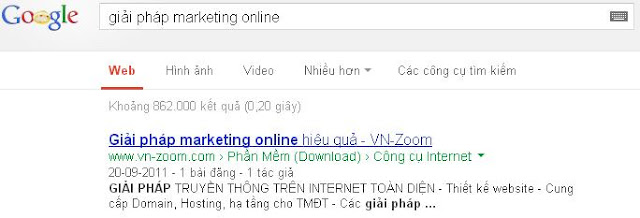 học marketing online | marketing online