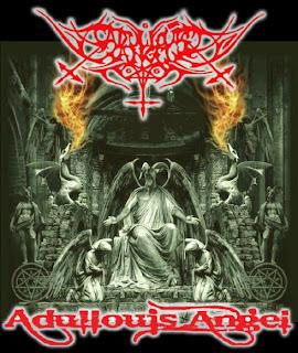 extreme gothic black metal