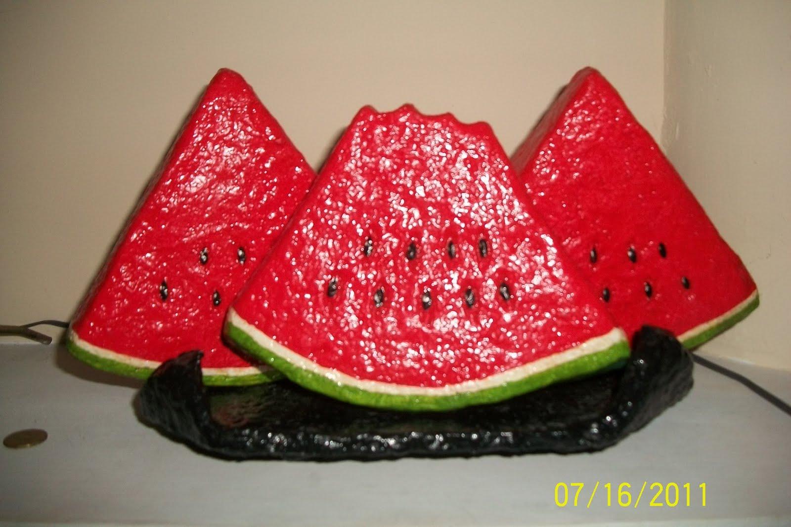 Frutas como reales.... 100_0740