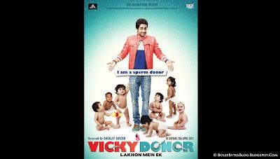 Vicky Donor HQ Wallpapers | Starring Ayushmann Khurrana | Yami Gautam