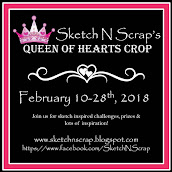 Join us for Queen of Hearts Crop
