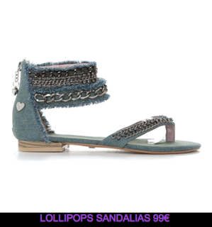 Lollipops sandalias4