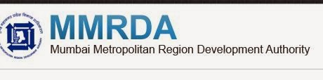 mmrda.maharashtra.gov.in MMRDA Application Form 2017/2017 Various Vacancies Notification Recruitment Mumbai Metropolitan Region Development Authority Logo