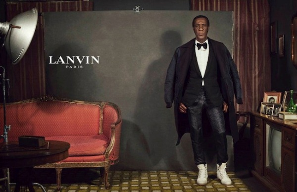 Lanvin Campaign Fall/Winter 2012-2013