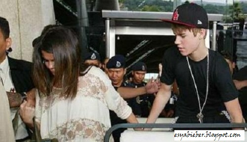 bieber kl. and justin ieber in kl.