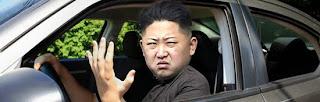 Coréia do Norte - Poucos podem dirigir ou ter carro