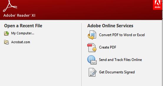 pdf reader for windows 7 latest version