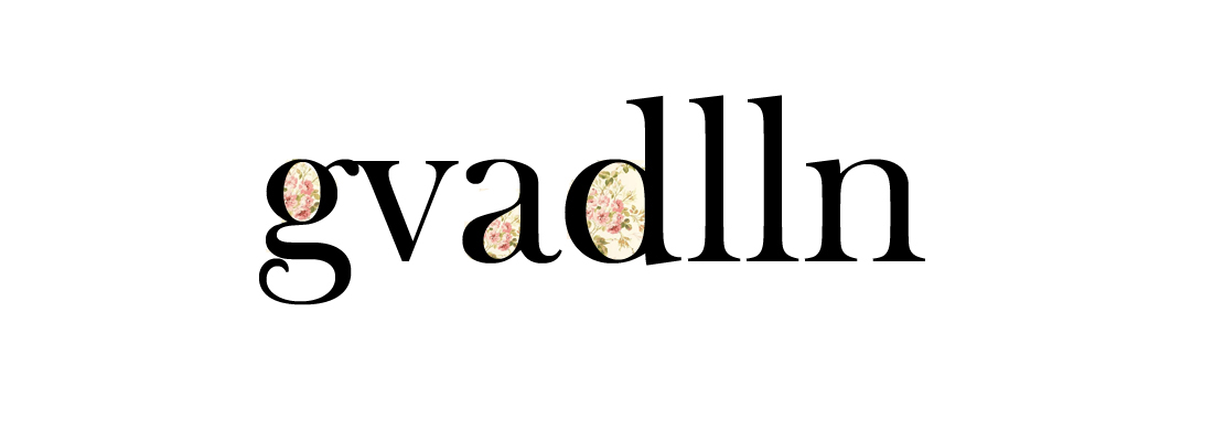 gvadlln | UK personal style & beauty blog