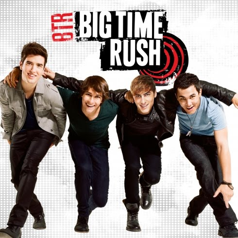 Todo sobre Big Time Rush