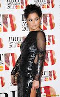 Cheryl Tweedy Brit