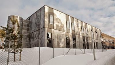 Inilah Penjara Termewah Di Dunia