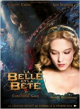 La Belle et La Bête 2014 Truefrench|French Film