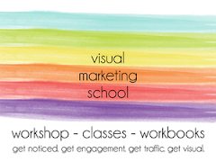 visual marketing school