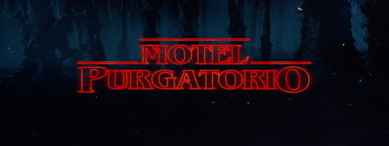 Motel Purgatorio