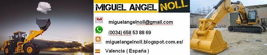 Miguel Angel Noll
