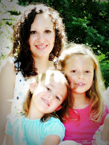 Sister Lynn and Nieces Rebekah & Emma