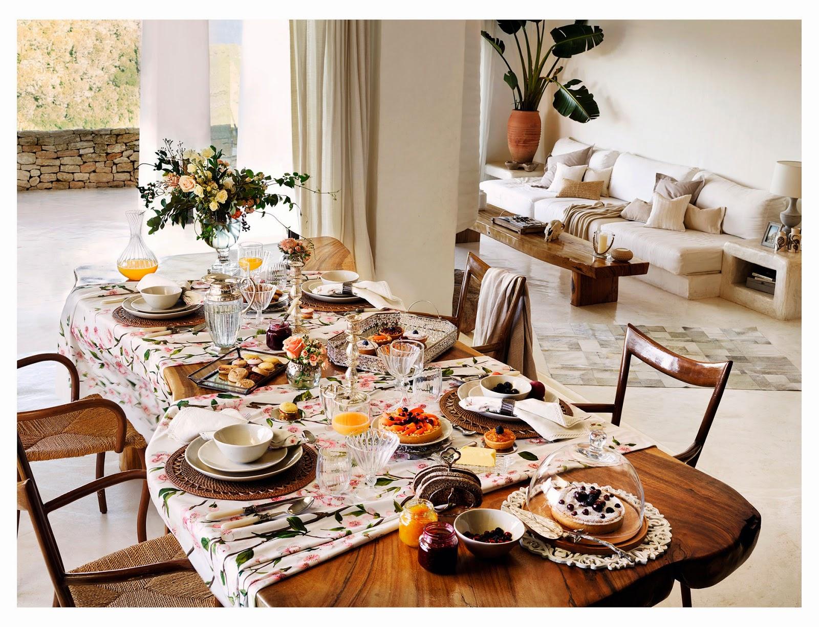 zara home cat logo primavera ver o 2015 decora o e. Black Bedroom Furniture Sets. Home Design Ideas