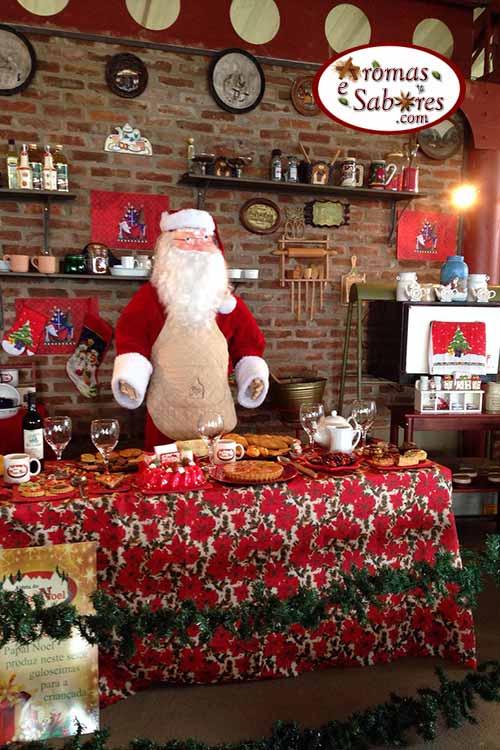 Reino do Papai Noel