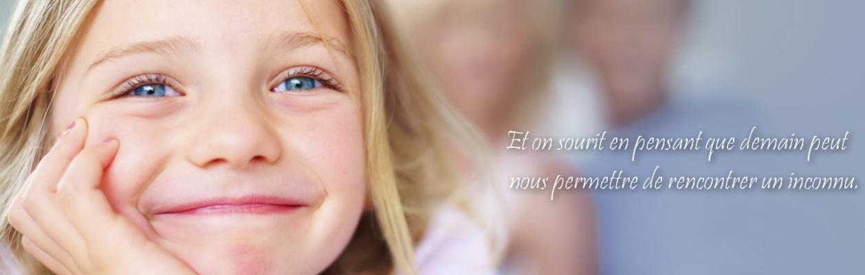 citation sourire bonheur