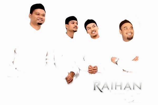 Lagu Nasyid Raihan Full Album