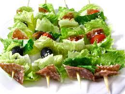 makanan rendah kalori yang baik untuk kesehatan