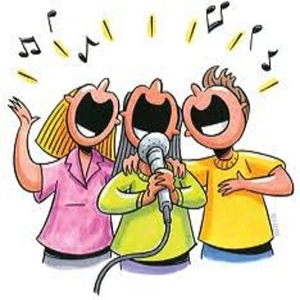 Let's Sing..