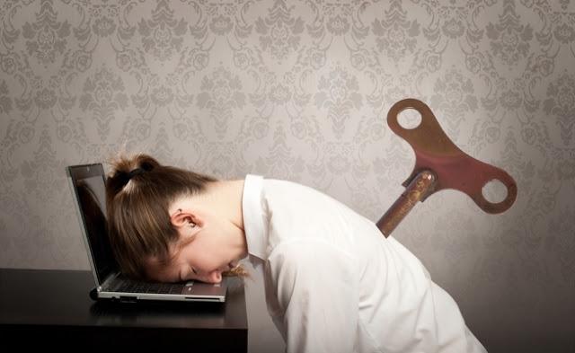 Орексин: дневная усталость и сонливость