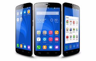 Harga Huawei Honor 3C Lite Terbaru