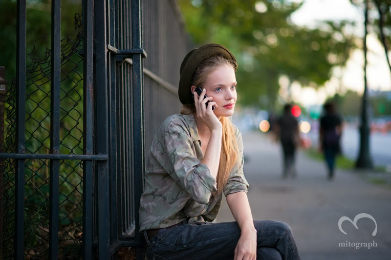 mitograph Svea Berlie After Alexander Wang New York Fashion Week 2014 Spring Summer NYFW Street Style Shimpei Mito